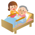 要介護1でも介護ベッドをレンタルできた!そのためにやったこと