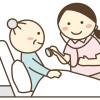高齢者がかかりやすい誤嚥性肺炎ーその症状とは?