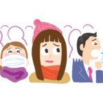 インフルエンザの季節〜高齢者は特に注意。予防策を確認して、しっかり対策しましょう〜