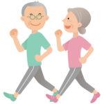 高齢者こそ筋力低下に気をつけよう | 筋肉維持・増強には運動と栄養摂取が大切