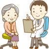 高齢者に熱が出たとき、受診するか、少し様子を見た方がいいのか、迷ったらどうする?