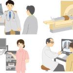 介護者自身の健康管理-健康診断はきちんと受けよう