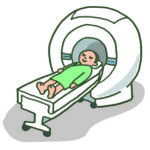 造影剤を使ったCT検査   その副作用と症状
