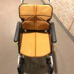介護保険でレンタルしている車椅子 | 入院中は使えない?