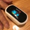 買って良かった | SpO2(血中酸素飽和度)を測定するパルスオキシメーター